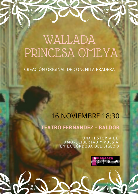 WEB WALLADA LA PRINCESA OMEYA 16nov2019
