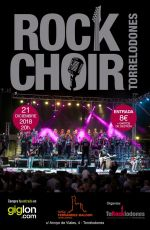 ROCK CHOIR TORRELODONES