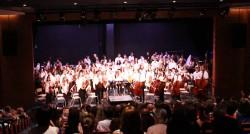 CONCIERTO Encuentro Orquestal Sinfónico. Grupo Talía.